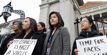 Phil Spencer condena el racismo y los recientes ataques contra asiáticos en EUA