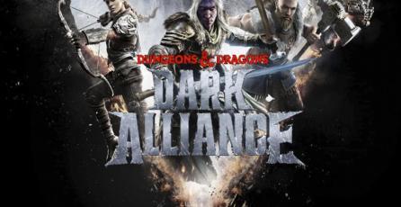 ¡Por fin! Tras larga espera el nuevo <em>Dark Alliance</em> llegará este año