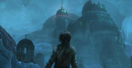 ¡<em>Tomb Raider: Definitive Survivor Trilogy</em> ya está disponible y a un precio increíble!