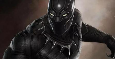 Black Panther protagonizará la nueva expansión de <em>Marvel's Avengers</em>