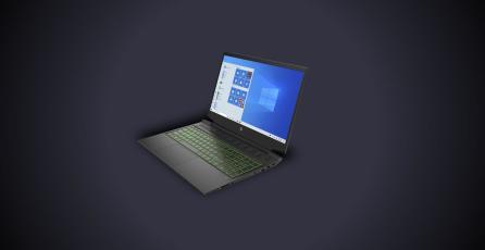 ¿Por qué HP ofrece la mejor laptop para estudiantes gamers?