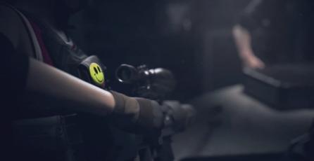 Hitman Sniper Assassins - Tráiler de Revelación
