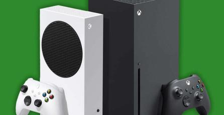 Xbox Series X|S: 6 títulos recibirán pronto soporte para Quick Resume