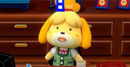 Se anuncia película de terror inspirada en cortometraje de <em>Animal Crossing</em>