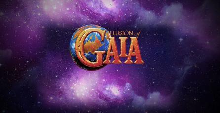 #ViernesRetro: <em>Illusion of Gaia</em>