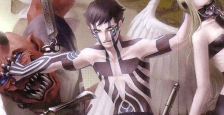 Pistas indican que <em>Shin Megami Tensei III: Nocturne HD</em> llegará a PC