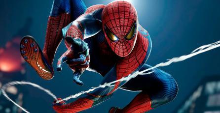 Spider-Man no llegará a <em>Marvel's Avengers</em> antes del verano