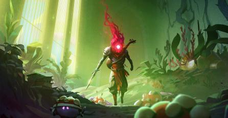 <em>Dead Cells</em> ya superó las 5 millones de copias vendidas, y anuncia DLC para móviles
