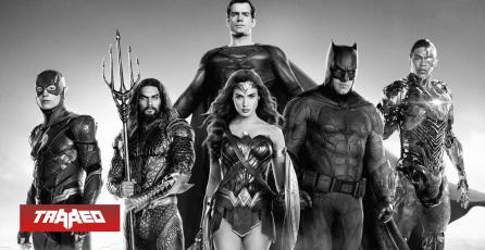 La Liga de la Justicia versión Zack Snyder está siendo todo un éxito de taquilla