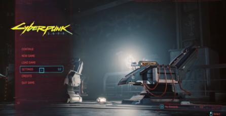 Cyberpunk 2077 - Tráiler de Parche 1.2 (Parte 4)