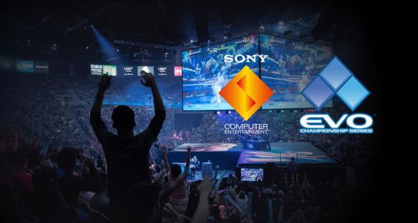 ¡Sony compra EVO! El torneo de juegos de pelea más importante sigue con vida
