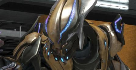 Los Elite de <em>Halo: Reach</em> esconden un secreto aterrador y grotesco