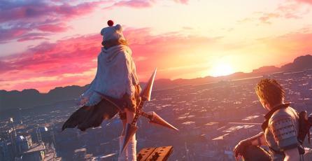 Nuevo trailer de<em> Final Fantasy VII Remake</em> presume las mejoras que tendrá en PS5