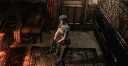 La nueva película de <em>Resident Evil</em> ya tiene nombre oficial; adaptará los 2 primeros juegos