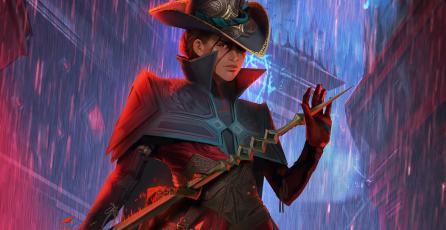 BioWare muestra nuevo arte conceptual de <em>Dragon Age 4</em>