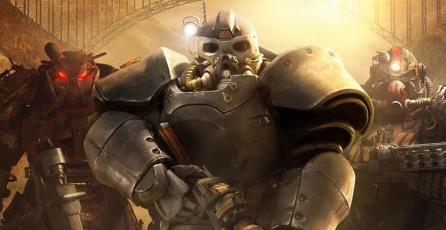 <em>Fallout 76</em> no tirará la toalla y recibirá todo este contenido en 2021