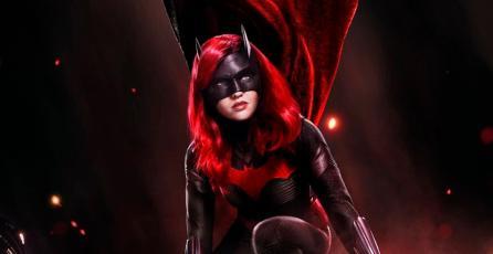 <em>Batwoman</em> tiene a su nueva Kate Kane: Wallis Day