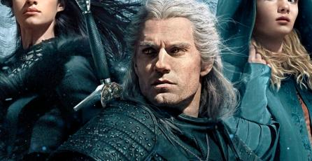 <em>The Witcher</em>: este actor será Dijkstra en la serie de Netflix