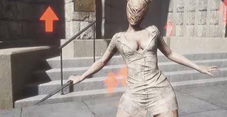 ¡<em>Silent Hill</em> está de regreso!… pero como DLC de otro juego