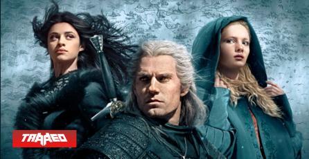 7 nuevos personajes llegarán a la segunda temporada de The Witcher
