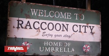 El Reboot en cines de Resident Evil se llama Welcome to Raccoon City y tomará los dos primeros juegos como influencia