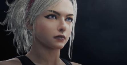 """Tekken 7 - Lanzamiento de Personaje """"Lidia Sobieska"""""""