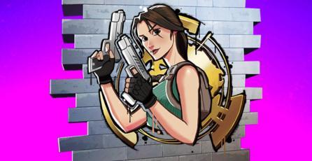 <em>Fortnite</em>: visita la mansión Croft de <em>Tomb Raider</em> y gana una recompensa