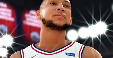 2K compra un estudio de desarrollo de EUA para que trabaje en <em>NBA 2K</em>