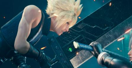 <em>Final Fantasy VII Remake Intergrade</em> contará con sangre en PS5