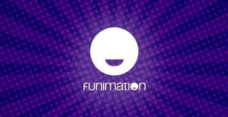 App de Funimation llega a Nintendo Switch en Reino Unido