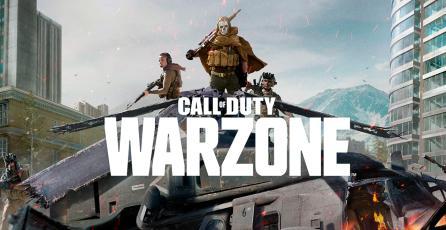 Parece que más zombies llegarán a <em>Call of Duty Warzone</em>