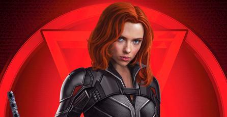 <em>Black Widow</em> llegará a Disney+ con cargo adicional para poder verla