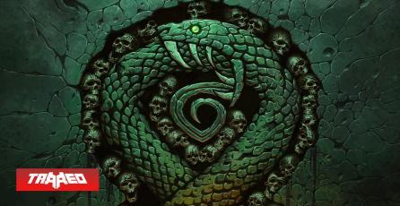 El co-creador de Warcraft y StarCraft, Chris Metzen, está desarrollando un nuevo juego basado en Dungeons and Dragons