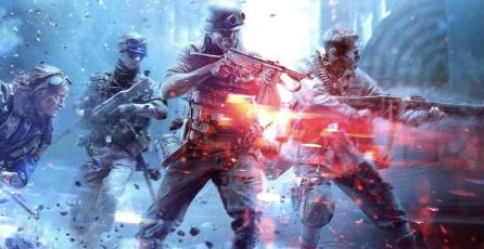 RUMOR: Electronic Arts revelará el nuevo <em>Battlefield</em> antes de junio