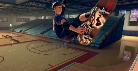 ¿Tienes <em>Tony Hawk's Pro Skater 1+2</em> en físico? No podrás hacer upgrade a Xbox Series X