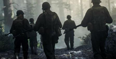 El nuevo <em>Call of Duty</em> podría desarrollarse en la Guerra de Corea