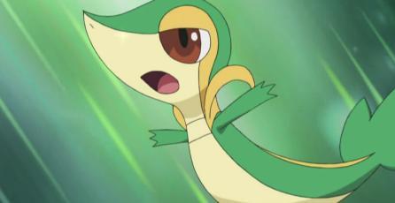 <em>Pokémon GO</em>: podrás atrapar a muchos Snivy shiny en el próximo Día de la Comunidad