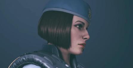 Ya puedes jugar como Jill Valentine en <em>Rainbow Six Siege</em>