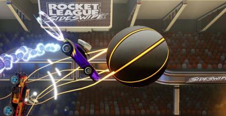 Psyonix llevará la acción de <em>Rocket League</em> a iPhone, iPad y Android