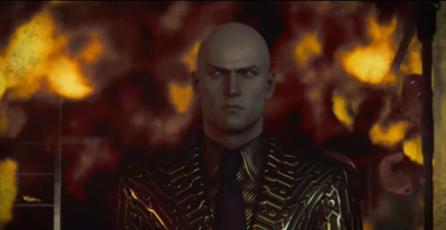 """HITMAN III - Tráiler de Anuncio DLC """"Seven Deadly Sins"""""""