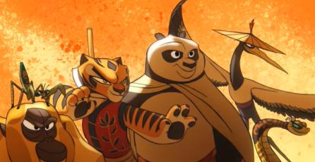 Kung Fu Panda x Brawlhalla - Tráiler Evento Crossover