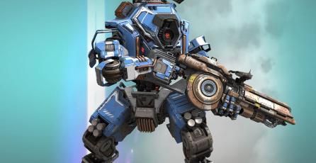 <em>Apex Legends</em>: gameplay filtrado revela que nueva leyenda podrá invocar titanes de <em>Titanfall</em>