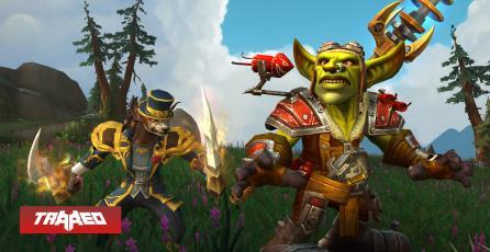 Jugador de World of Warcraft alcanza el nivel 50 sin siquiera salir de su zona de inicio
