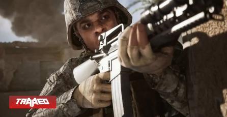 Six Days in Fallujah estrena tráiler de gameplay y aumentan las críticas por su contenido