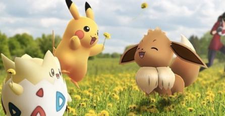 <em>Pokémon GO</em>: Niantic llevará todos estos eventos nuevos al juego en abril