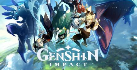 <em>Genshin Impact</em> hace historia con más de $1000 MDD en ingresos, solo en móviles