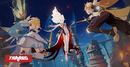 Más de mil millones de dólares se han gastado los jugadores de Genshin Impact en nuevos personajes según estudio