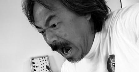 <em>Fantasian</em> podría ser el último juego del creador de <em>Final Fantasy</em>