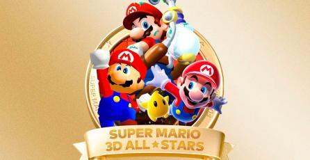 Nintendo aclara qué pasará con códigos de descarga de Super Mario 3D All-Stars