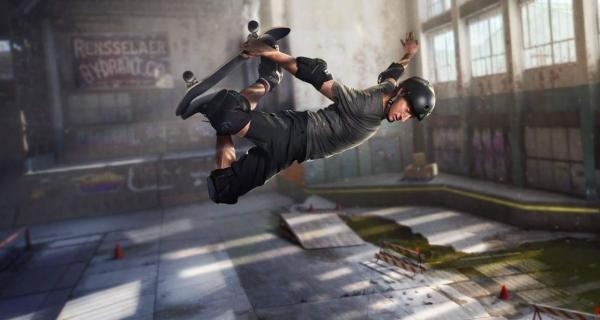 <em>Tony Hawk's Pro Skater 1+2</em> es genial en next-gen pero, ¿te conviene pagar por la mejora?